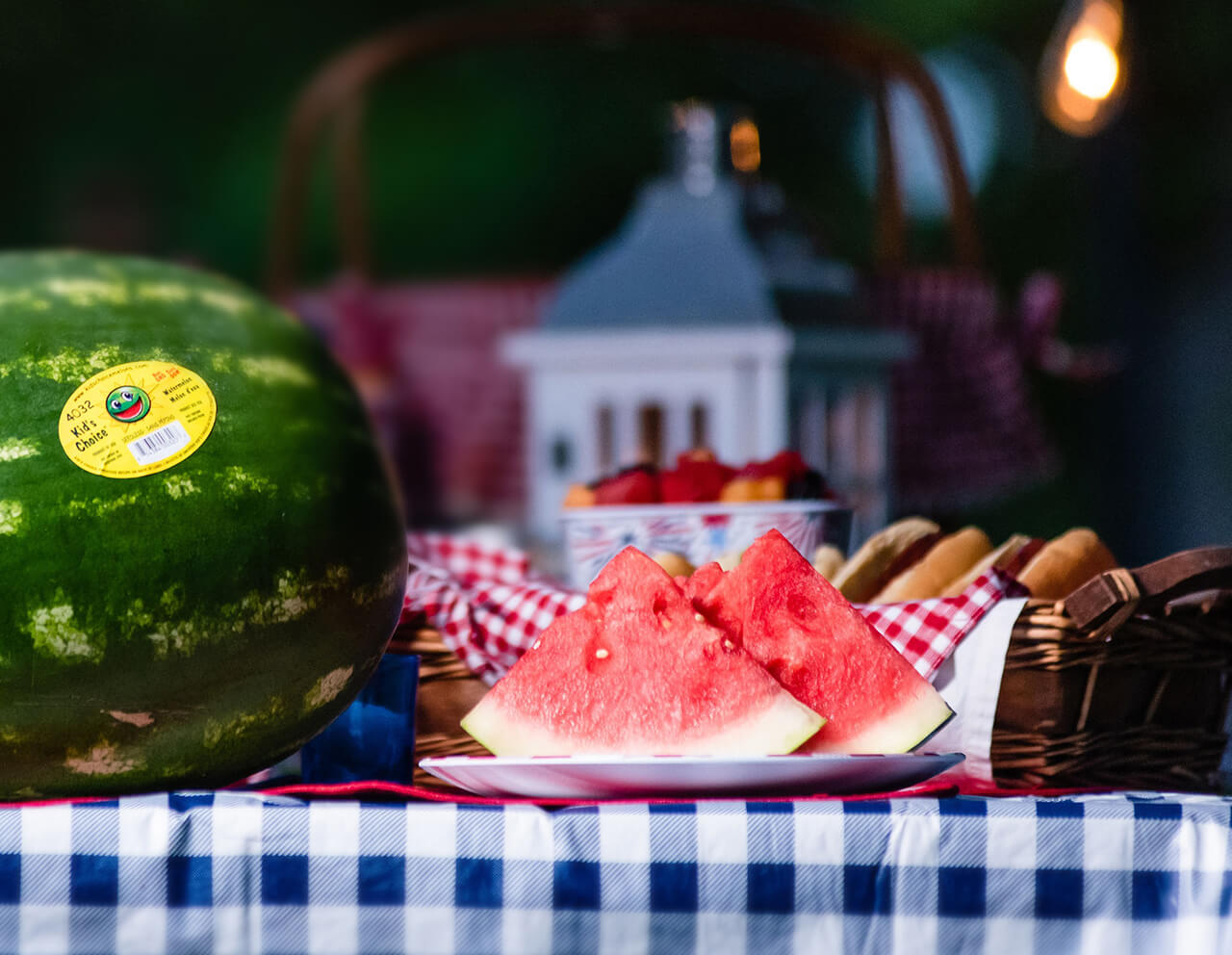 Kids Choice Watermelons Gallery Holiday time